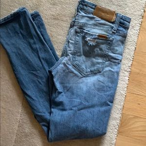 Joe's s Jeans distressed